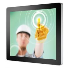 Industrial Multi-Touch Panel